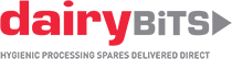 DAIRY BITS Logo