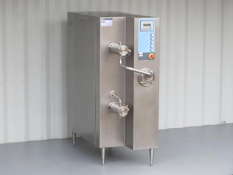 Gram Freezer Parts – DAIRY BITS